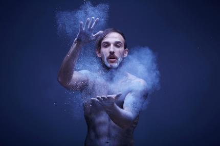 The Warehouse Shoot (2014) Image: Alec Shultz Concept: Alex Podger