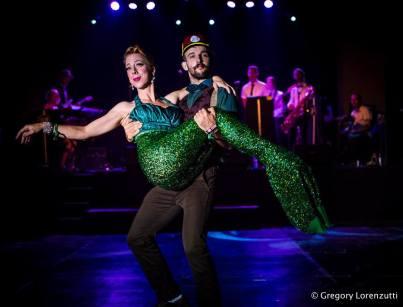 The Inaugural Annual Dance Affair (2015) Image: Gregory Lorenzutti