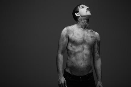 The Warehouse Shoot (2014) Image: Alec Schultz / Concept: Alex Podger
