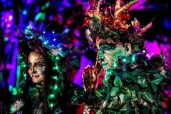 The Gardians (2018) Image: Nahkana Creative Art and Visual Imagery